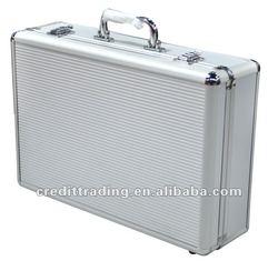 New OEM Aluminum instrument case