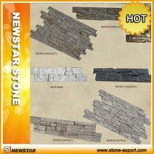 Newstar exterior wall slate tile