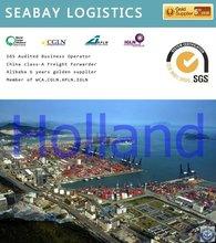 Guangzhou à Holland gratuite / fret maritime