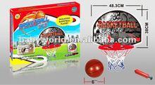 Plastic Basketball Board