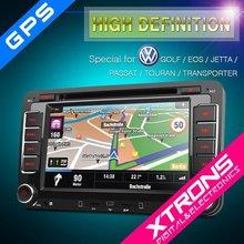 Special Car DVD/GPS Head Unit For Volkswagen GOLF/EOS/JETTA/PASSAT/TOURAN/TRANSPORTER
