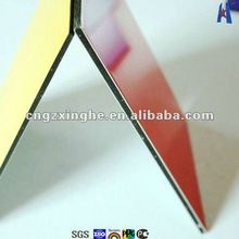 composite panel acp acm aluminium bond