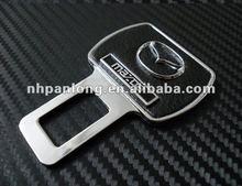 fashion key chain with car logo