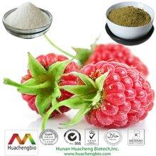 ISO&Kosher 4%~98% Raspberry Ketone Rubus Idaeus P.E.