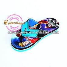 2012 kids cheap wholesale rhinestone flip flops