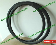 best quality 700c carbon 3 speed bicycle rim clincher 38mm with 23mm wide 3k/12k/ud weave glossy/matt finish