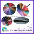 baratos recta paraguas automático abierto paraguas recta imágenes de niños