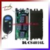 4 channel safety case design rf 220v remote socket switch