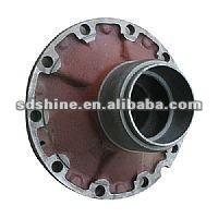 Shacman duty truck Front wheel hub, styer front axle wheel hub 81.44301.0146