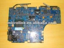 Laptop motherboard notebook logic board for logic board A1181 T8300 CPU 2.4 965