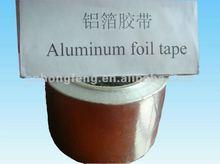 foglio di alluminio del nastro