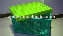 2012 hot PLASTIC FOLDING MESH BOX