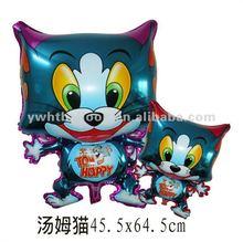 New ! Tom Cat 3 colours funning cartoon films