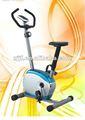 Hot fitness equipamentos, mão de bicicleta de exercício