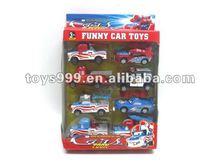pull back plastic toys truck car