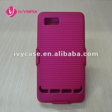for motorola motoluxe xt615 clip holster hard case cover