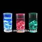 Water-sensor LED Flashing shot glass