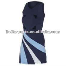 2012 Tennis wear women dress long skirts spandex elastane sleeveless top
