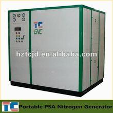 PSA Nitrogen Generator and Inflator