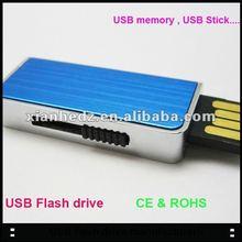 usb flash pen drive MINI promotional metal