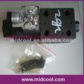 Hidráulica válvulas de solenoide 24 volt de tipo de DSG