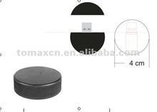 Ice hockey usb flash drives bulk cheap puck USB pendrive