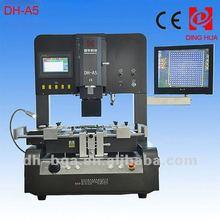 HOT SALE! DH-A5 laser position automatic optical alignment bga rework machine/bga repair station