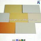 indoor/outdoor partition wall decorative panel aluminium composite sheet