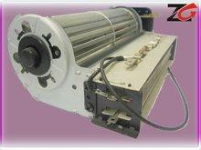 fireplace blower fan/cross flow blower fan /oven blower fan