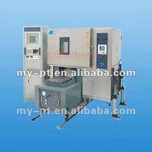 720 L vibrating and temperature unit