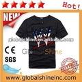 Diseño de la camiseta de cotizaciones