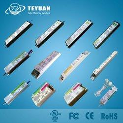 4 lamp electronic ballast wiring diagram
