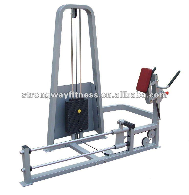 hip and thigh machine