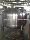 Stainless steel alcohol distiller