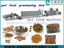 Dry dog treats food making machine