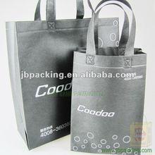 wholesale shoe print shopping bags(bz-1009)