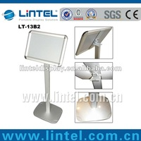 aluminum portable ipad stand