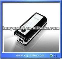 Hot Sale! YJ06B mobile power bank, 3.6v battery charger battery regenerator charger battery