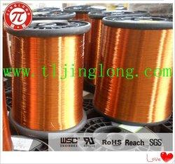 IEC60317-13 EI/AIW Class 200 Enameled Copper Winding Wire