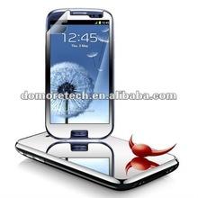 Hot !! Clear Screen protector for samsung galaxy S III i9300