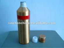 2014 new style beer aluminum bottle