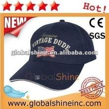 high quality magnetic cap pen