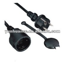 germany power cord for power tools with ip44