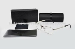 Glasses frame Fashion specs frames MB0348 Silver Stock optical frames