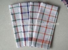 organic 100% cotton tea towels
