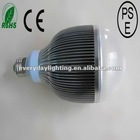 Best price E27 15w high brightness LED bulb lamp with CE ROHS PSE and Bridgelux LED Chipset