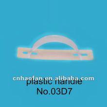 2012 marketable plastic handle