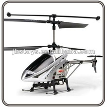 T604 Mjx T-series Alloy Structure Gyro 3 Channel Rc Helicopter