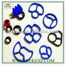EPDM toilet tank rubber seal industrial, ISO9001-2008 TS16949