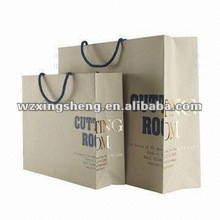 Welcome to choose and buy high quality fashion paper gift bag brand paper handbag